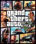 [PC] Grand Theft Auto V US $15.20 (~AU $21.20) @ Eneba.com