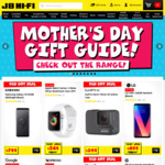 [NSW] Free Phone When You Port to Telstra $65/Mth, 80GB (24 Months) Mobile Plan @ JB Hi-Fi, Top Ryde