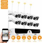 Security Cameras (Starting from $12.99 ~ $89.99) Free Delivery @ JOOAN CCTV Amazon AU