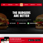 Medium Shakes $2 @ Hungry Jack's