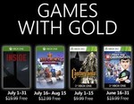 [XB1/XB360] Games with Gold July 2019 - Inside and Castlevania @ Microsoft