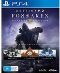 [XB1, PS4] Destiny 2 - Forsaken - Legendary Collection $28 (Plus Shipping or C&C) @ EB Games