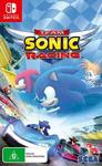 [Switch] Team Sonic Racing $36.99 + Delivery (Free with Prime / $39 Spend) @ Amazon AU