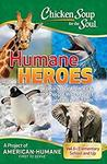 [Kindle] Free - Chicken Soup for the Soul: Humane Heroes Volume I, II, III eBooks @ Amazon AU/US