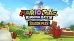 [Switch] Mario + Rabbids Kingdom Battle Season Pass 40% off ($17.97) @ Nintendo AU eShop