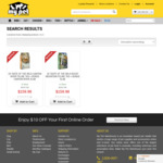 2x Taste of the Wild Cat Food 7KG + Bonus 24x Cans of Wet Food - $159.98 (Was $247.58) + Free Delivery @ My Pet Warehouse