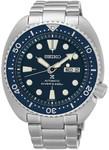 Seiko Prospex Blue Turtle SRP773K Watch $329 Delivered @ Starbuy