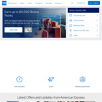 [NSW] AmEx Statement Credit: 30%/40% off Transport for NSW, up to $15/$20 Credit