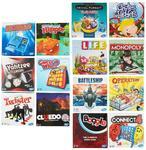 Hasbro Mini Games $2.50 Each (+$6.95 Shipping) @ Smooth Sales