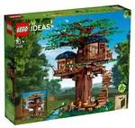 LEGO 21318 Ideas Tree House $223.20 Delivered @ David Jones