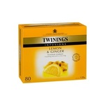 ½ Price Twinings Tea Bag Varieties 80/100PK $5.50 @ Coles