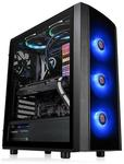 Black Friday i7-9700K RTX 2080 SUPER Gaming PC [Z390/16G 3200/480]: $2149 + $29 Delivery @ Techfast