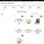 Sphero Mini $27 (C&C Only) @ David Jones