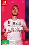 [Switch] FIFA 20 $34.98 C&C /+ $6.95 Delivery @ EB Games eBay