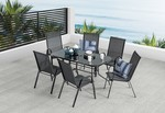 Sailor 7 Piece Outdoor Setting $99 @ Amart Furniture (Discount in Checkout)