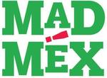 BOGOF Burrito from Mad Mex on Valentine's Day (14/2) - Facebook Comment & Email Required
