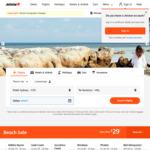 Honolulu, Hawaii from Sydney $348 Return, Melbourne $364 Return (Jan 2021-Mar 2021) @ Jetstar
