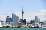 Auckland Return from Melbourne $261, Brisbane $283, Sydney $284  on Qantas via Flight Finder (April-June)