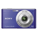 Sony Cybershot Blue DSCW530L for $112.20 from Videopro (25% off RRP of $149.00) + FREE SHIPPING!