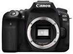 Canon EOS 90D Body + EF 50mm F/1.8 STM $1279.20 Delivered @ digiDIRECT