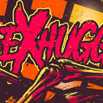 FacexHugger Darksynth Bundle - US $2 (~AU $3.25) Minimum @ Groupees
