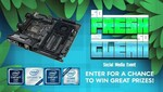 Win Various EVGA Computer Components from EVGA