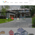 [NSW] Free 6.6kW/5kW Solar System: Pay 10.8c/kWh (10% off) for Solar Electricity for 5 Years, Full Ownership after @ Powapower