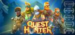 [PC] Steam - Quest Hunter $11.98/Atelier Ryza: Ever Darkness& Secret Hideout $51.81 - Steam
