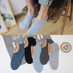 Men No Show Socks 10 Pack US$10 / A$13.97 + US$5.99 / A$8.37 Delivery (Free Shipping if US$25 / A$34.93+) @ Beltbuy