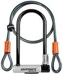 Kryptonite New-U KryptoLok Series 2 with 4ft Flex Bike Cable $55.19 + Delivery (Free with Prime) @ Amazon UK via AU