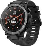 "Kospet Raptor Outdoor Smart Watch Rugged 1.3"" Smartwatch 30 Days 20 Sports Modes, A$56.60/US$39.80 Delivered @ GearBest"