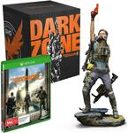 [XB1, PS4] Back Order: Tom Clancy's The Division 2 - Dark Zone Collector's Edition $49 @ JB HI-FI