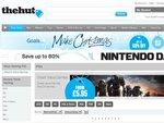 The Hut Voucher Codes 10% off PS3 Value Range, Plus FIFA Discount Code