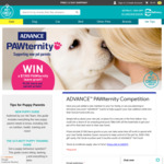 Win 1 of 27 Prizes (VISA Gift Cards/Dyson V11/etc) from Pet Circle