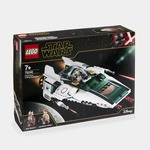 LEGO Star Wars Resistance A-Wing Starfighter 75248 - $19 @ Kmart