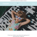 Kids and Baby Flexible Sunnies, -30% Storewide Black Friday Sale, Free shipping on Orders over $50