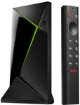 Nvidia Shield TV Pro $299 ($279 with AmEx/Westpac Cashback) + Shipping (Free with First) @ Kogan