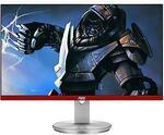 "AOC 24"" VA 1ms FHD 144hz Monitor $179 Pickup at PC Byte"