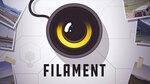 [PC] Steam - Filament US$10.19 (~A$13.17)/Filament: Marmalade Ed. - US$11.99 (~A$15.50) - WinGameStore