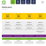 All PennyTel Mobile Plans Free for First Month (1, 3, 5, 15, 30GB)