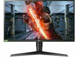 LG UltraGear 27GL850 27'' IPS G-Sync 144Hz Gaming Monitor $620 ($604.50 eBay Plus) Delivered @ Smart Home Store eBay