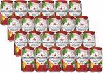 Sanpellegrino Aranciata Rossa ISD (Blood Orange), 24x 330 ml $18 + Delivery ($0 w/ Prime / $39 Spend) @ Amazon AU