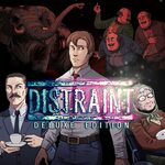 [PS4] DISTRAINT: Deluxe Edition $3.13 (was $8.95)/The Surge: Augmented Edition $8.99 (was $44.95) - PlayStation Store