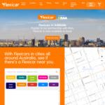 [VIC] $1 Annual Membership + $79 of Free Driving Credit @ Flexicar