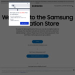 20% off Samsung Galaxy A Series Mobiles: A32 $399.20, A52 $479.20, A52 5G $599.20, A72 $599.20 @ Samsung Education Store