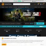 [PC] Steam - Guns, Gore & Cannoli 1 + 2 Pack - $4.29 (was $33) - Fanatical