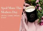Spend $100 and Receive a Bonus 340g Candle (RRP $46.95) Delivered @ Scarlet & Grace