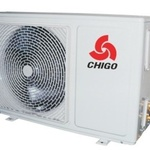 [WA] Chigo 2.65kw (Cooling) / 3.3kw (Heating) Air Conditioner $399 (Supply only) @ Coogle Australia