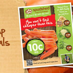 [WA] Carrot $0.10/kg @ Spudshed