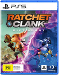 [Afterpay] Ratchet & Clank: Rift Apart $89.21 with Express Shipping @ The Gamesmen eBay